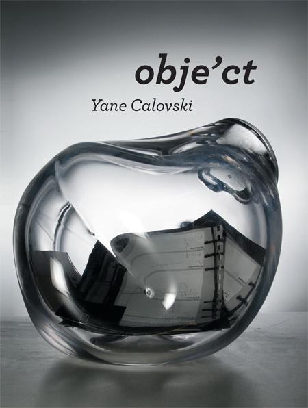 OBJE'CT cover art agenda